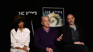 Verneigung vor Prince: Michael Douglas bekennt Farbe