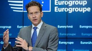 Eurogruppe ebnet Weg für drittes Griechenland-Paket