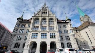 Neues Namensrecht: Andrang im Stadtzürcher Zivilstandsamt