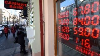 Russlands drohender Bankrott: Wie schlimm steht es wirklich?