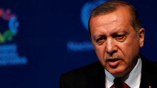 Erdogan: «Entschlossene Haltung gegen Terrorismus»