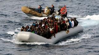 Italien beendet Mission zur Rettung von Bootsflüchtlingen