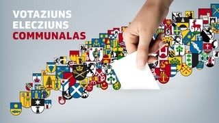 Votaziuns ed elecziuns en Grischun