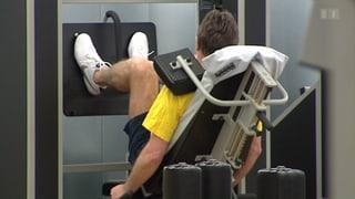 Arthrose – Krafttraining gegen Knieschmerzen