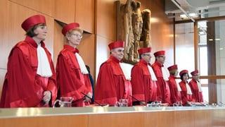 Karlsruher Richter geben grünes Licht für Ceta