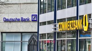 Berlin träumt von der Mega-Bank