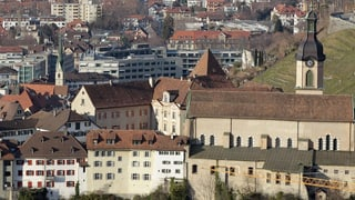 Oppositionelle Kirchengruppen fordern einen Neuanfang