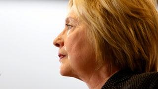 FBI stärkt Clinton in E-Mail-Affäre den Rücken