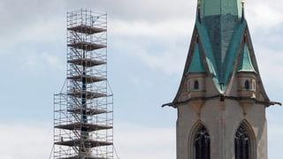 Kirchenreform: Reformierte auf gutem Weg