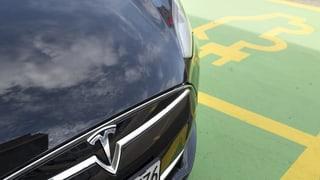 Klage gegen Tesla in Genf