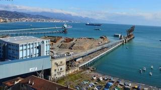 Gotthard-Eröffnung: Jetzt beginnt in Italien das grosse Bibbern