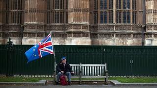 Harter Brexit scheint vorerst abgewendet
