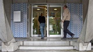Arbeitslosenquote in der Region weiter unter Schweizer Schnitt