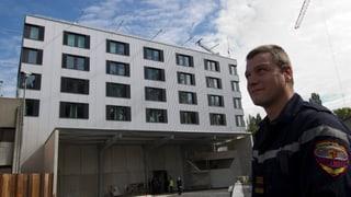 Genfer Gefängnis beschäftigt die Anti-Folter-Kommission