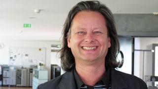 Mathis Meyer wird Projektleiter für das Luzerner Musiktheater