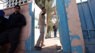 Geiseldrama in Algerien: «Situation weiterhin gefährlich»