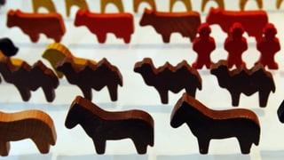 Holzspielzeug nicht mehr gefragt: Pastorini schliesst in Zürich