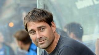 Trainer René Weiler verlässt FC Aarau: Axel Thoma als Nachfolger?