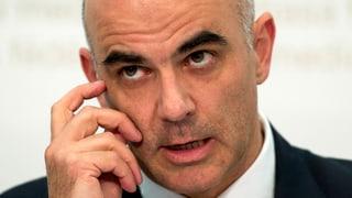 Gesundheitsbranche kritisiert Gesundheitsminister Berset