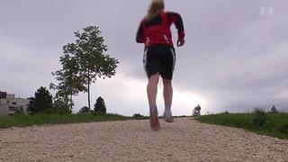 Laufsport ist gesund – egal wie