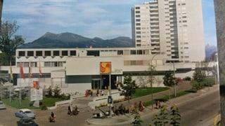 Das erste Einkaufszentrum der Schweiz öffnete 1967 seine Tore – es wurde zum Treffpunkt für Quartierbewohner