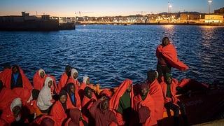 Spanien scheint überfordert – Marokko schaut weg