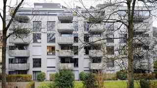 Wohnungsnot für Bundesrat nicht gross genug