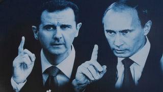 Explodiert das Pulverfass Syrien?