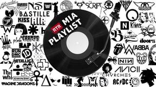 RTR – mia playlist