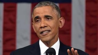 Obama erwägt Öl- und Gasbohrungen vor Atlantik-Küste