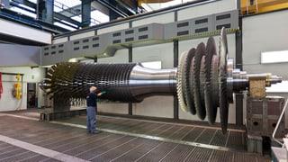 Alstom: Bekenntnis zum Standort Aargau