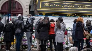 Anschläge von Paris: Die Verbindung nach Brüssel
