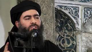Falsche Festnahme: Frau des IS-Chefs verwechselt