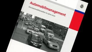 Die wichtigsten Herausforderungen für die Automobil-Hersteller