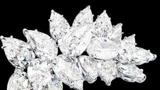 Eine Million Euro für Hinweise bei Juwelen-Raub