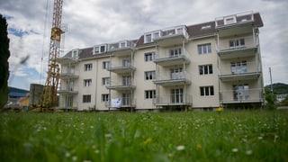 Asylunterkunft in Aarburg beschäftigt Verwaltungsgericht