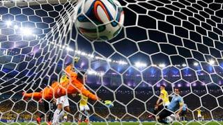 Fussball-WM als Steilpass für die Schweizer Wirtschaft