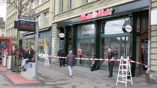 Eröffnung des Media Markts sorgt in Bern erneut für Aufregung