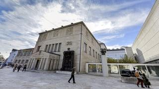 Kunsthaus Zürich verliert massiv Besucher