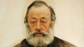 Wie Gottfried Keller seinen Ruf aufs Spiel setzte (Artikel enthält Audio)
