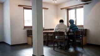 Grischun cun 8,2 milliuns francs reservas en il sectur d'asil