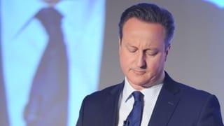 Cameron publitgescha sias datas da taglia