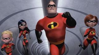 Film-Tipp des Tages: «Die Unglaublichen - The Incredibles»