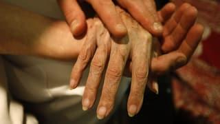 Sterbehilfe: Exit verankert Altersfreitod in den Statuten