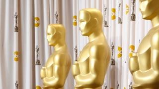 Oscar-Verleihung 2014: die Nominationen