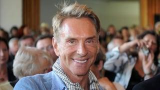 Kein bisschen müde: Wolfgang Joop wird 70