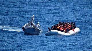 Wieder mehr Bootsflüchtlinge  – wird Italien das Tor zu Europa?