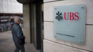 Procedura da taglia cunter UBS è terminada
