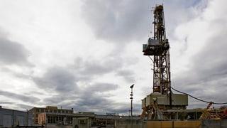 Elektra Baselland setzt weiterhin auf Geothermie