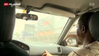 Video «Ein Auto für Mister Bah» abspielen